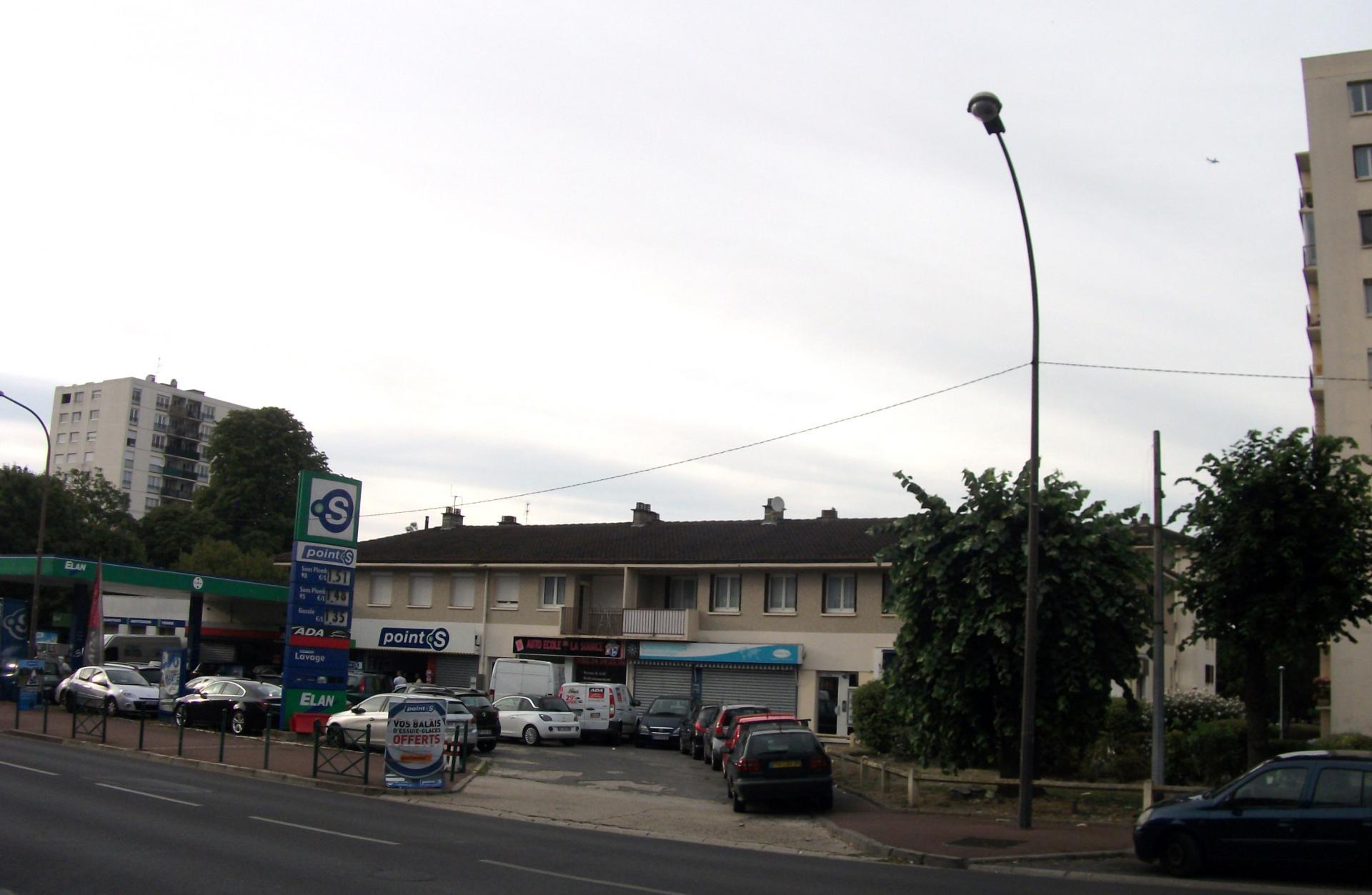 Infos destruction maisons en meuli re franconville au for Garage de la piscine franconville